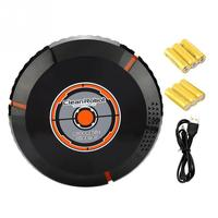 Rechargeable Vacuum Cleaner Household Smart Robotic Vacuum Cleaner Mini Automatic Sweeping Robot Vacuum Cleaning Mop Tool