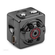 Мини SQ8 Full HD 1080 P Автомобильный DV видеомагнитофон для вождения автомобиля скрытая камера мини Ночной видеорегистратор камера видеорегистратор с режимом ночной съемки