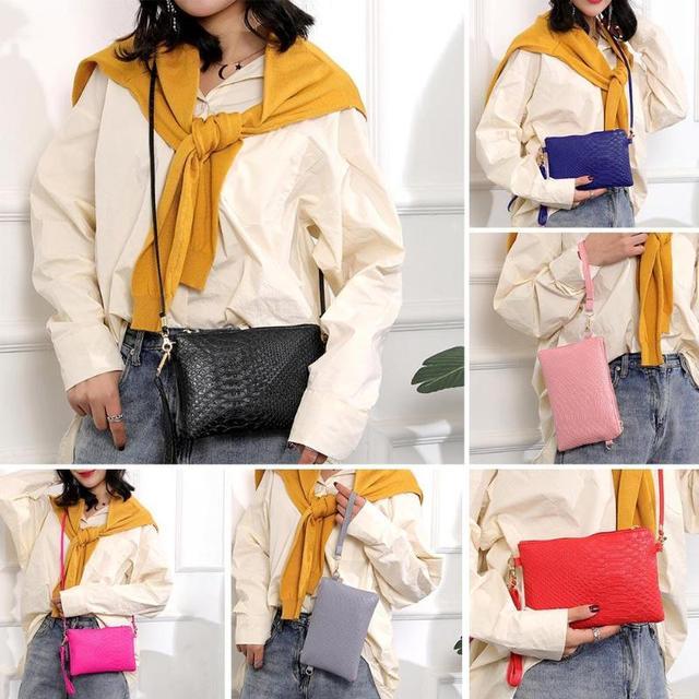 Wristlet Clutch Handbags Hot Sale Women Clutches Ladies Party Purse Famous Designer Crossbody Shoulder Messenger Bags