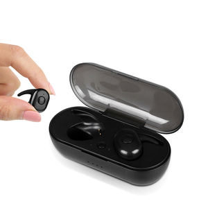 TWS Wireless Earphone Headset