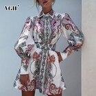 VGH Summer Print Vin...
