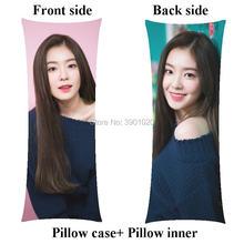 kpop girl long size soft sleeping