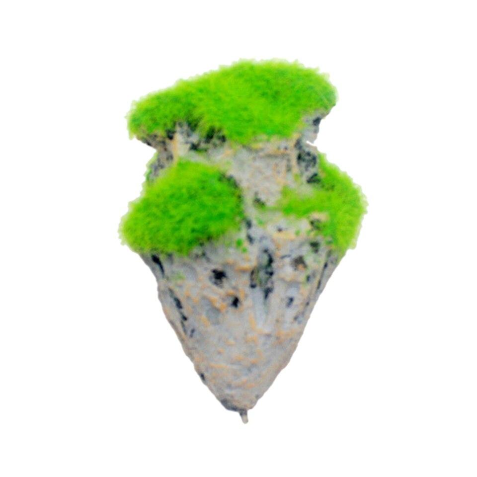 Dekorasi Akuarium Buatan Floating Rocks Aquascape Suspended Batu Ikan Aquarium Tank Bawah Air Dekorasi Dengan Lumut S Dekorasi Aliexpress