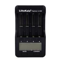 Liitokala Lii 500 Lcd Display Battery Charger For 18650 18350 16340 10440 14500 26650 20170 1.2V Aa Aaa Nimh Rechargeable Batt