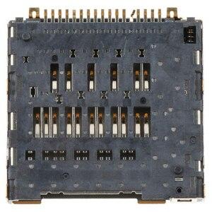 JABS Card Slot Socket Reader G