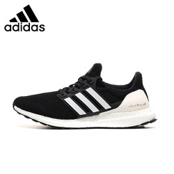 ADIDAS UltraBOOST UB 4.0 Unisex Running Shoes Breathable Stability Support Sports Sneakers For Men And Women Shoes#AQ0062