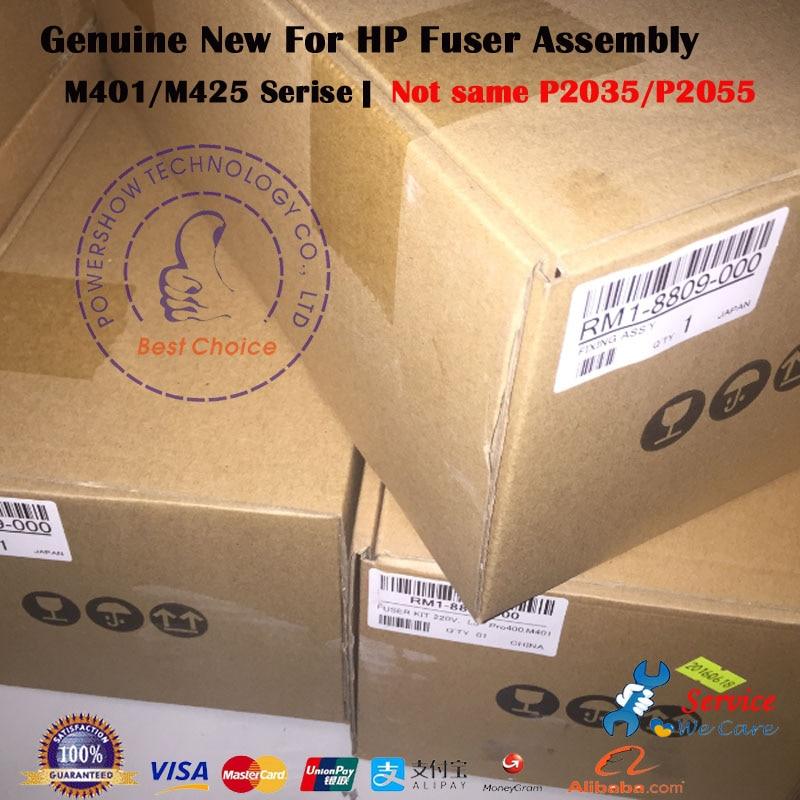 RM1 6406 000CN RM1 6405 000CN RM1 8808 000CN RM1 8809 000CN Fuser Assembly Fuser Unit