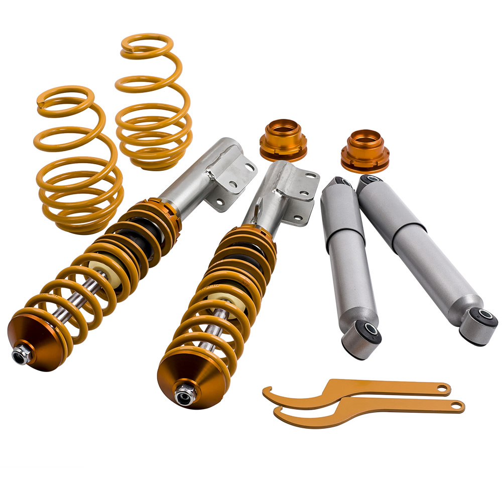 Pro Sport Coilover Suspension Kit Vauxhall Astra G 1.8
