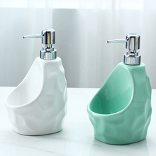 The Heels Of Ceramic Bottle Lotion Soap Dispenser Creative Bathroom Kitchen Accessories, Decoration