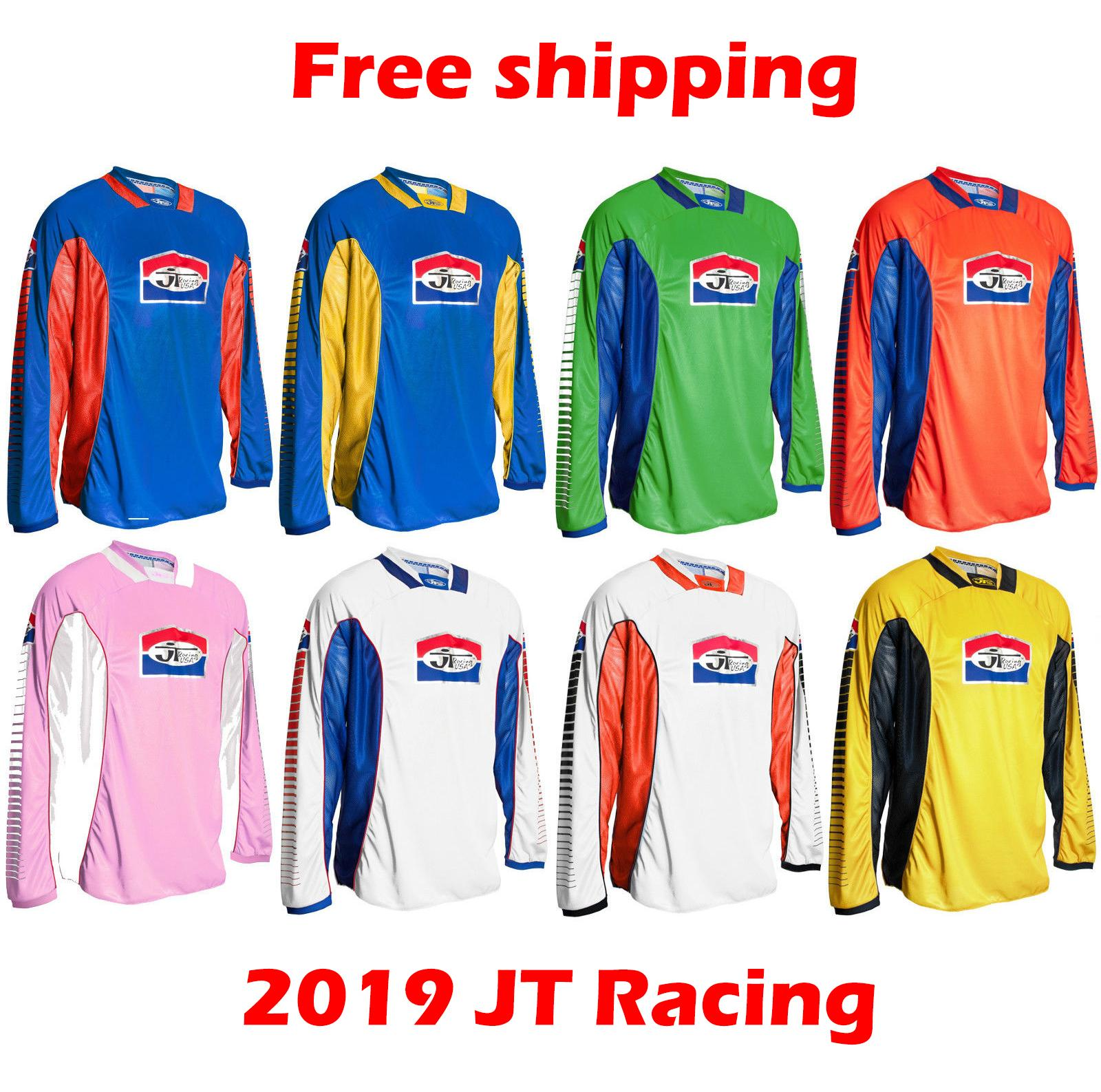 Cycling Jerseys Cycling Clothings Strong-Willed 2019 New Arrive Motocross Jersey Mx Dh Downhill Jersey Off Road Mountain Spexcec Cycling Long Sleeve Mtb/mx/bmx Bicycle Racing