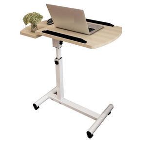 Image 2 - Bsdt نوبل مزدوج رفع 360 درجة دوران كسول دفتر comter مكتب ، طاولة السرير إلى الأرض النقالة الإشعاع