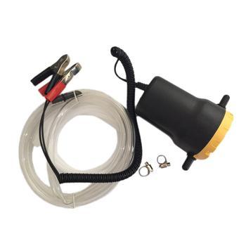 Điện Tự Mồi Dầu Diesel Chuyển Xe 2.5-7.5L/min Điện Dầu Bơm Hút Extractor Cho