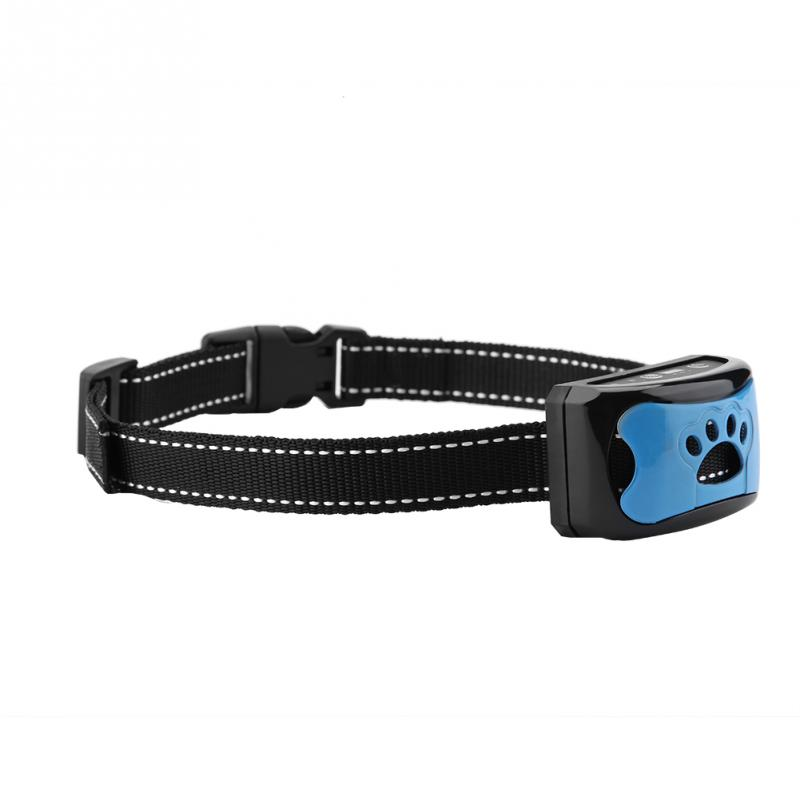 Waterproof and Rechargeable Dog Barking Control Collar with 7 Sensitivity Levels 5