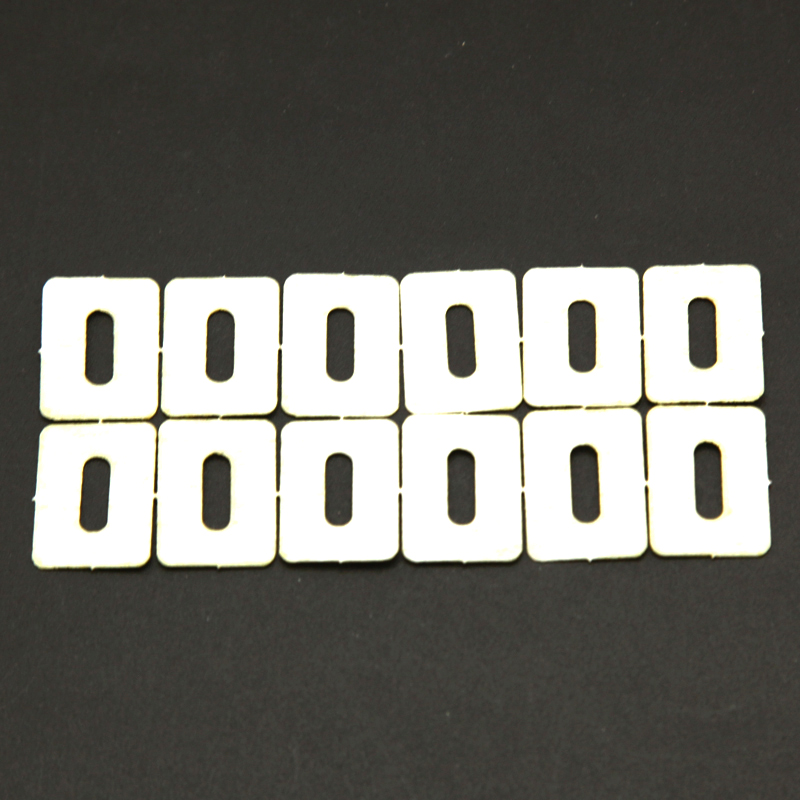 KT Paper Hinges rc airplane parts flyr-radar model aileron tail wing connector