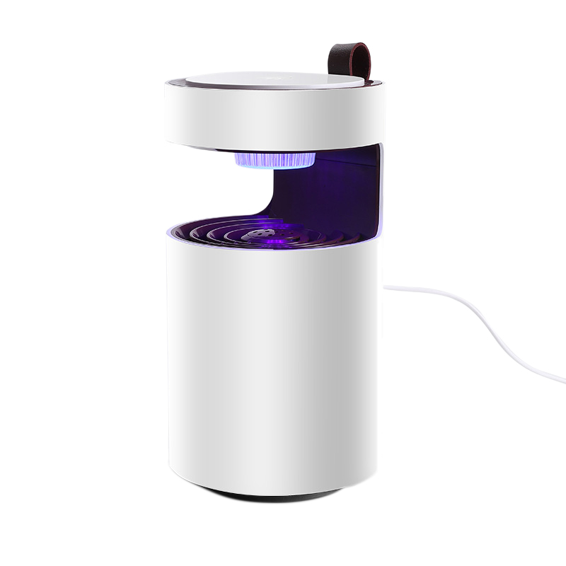 Low Voltage Ultraviolet Light Mosquito Killer Lamp Safe Energy Power Saving Efficient Surrounding Type Photocatalytic Light-in Bug Zappers from Home & Garden