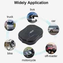 GPS Locator Tkstar Magnet Gps-Tracker Vehicle Car Long-Battery TK905B Waterproof 10000mah