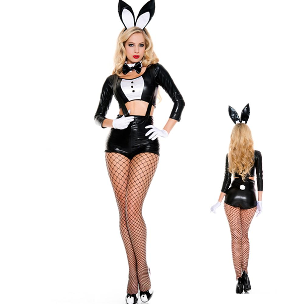 Easter sexy bunny ears headband rabbit ear hair band for party cosplay costume accessory