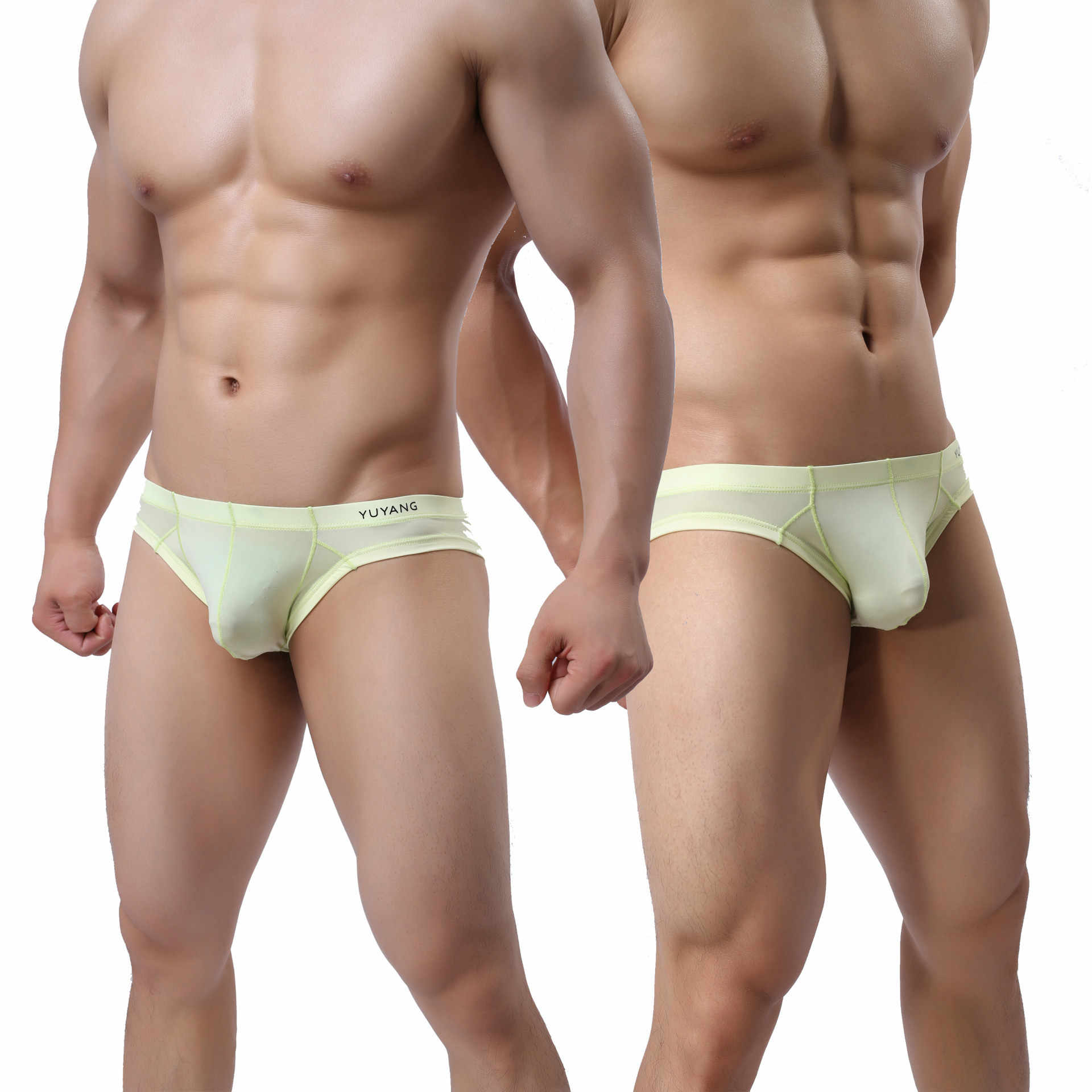 08656ee96 Sexy Underwear Fantastic Men Panties Panty For Sex Hot Sexy Porn Lingerie G  String Open Crotch