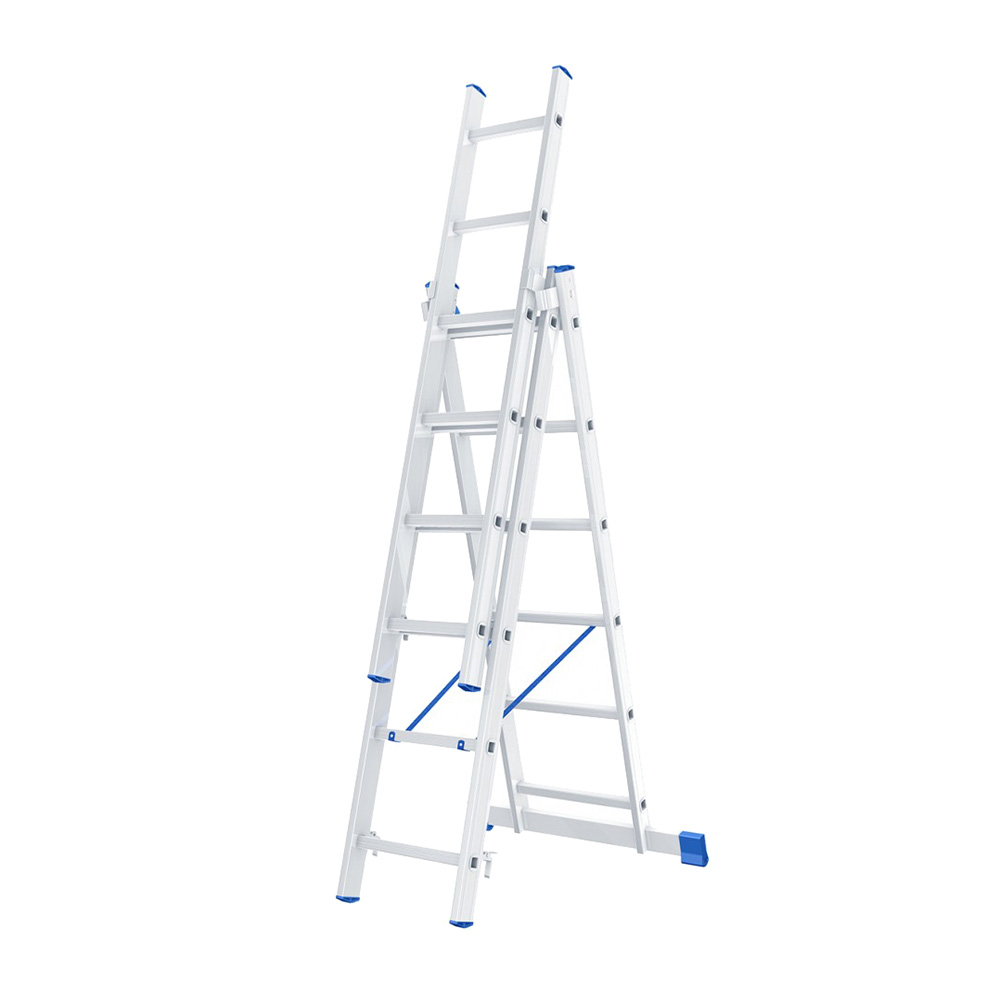 Ladder & Scaffolding Parts Sibrtec 97816 Ladder Parts Ladder Aluminum Alloy цена в Москве и Питере