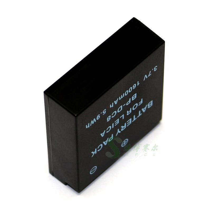 Bateria para Leica x1
