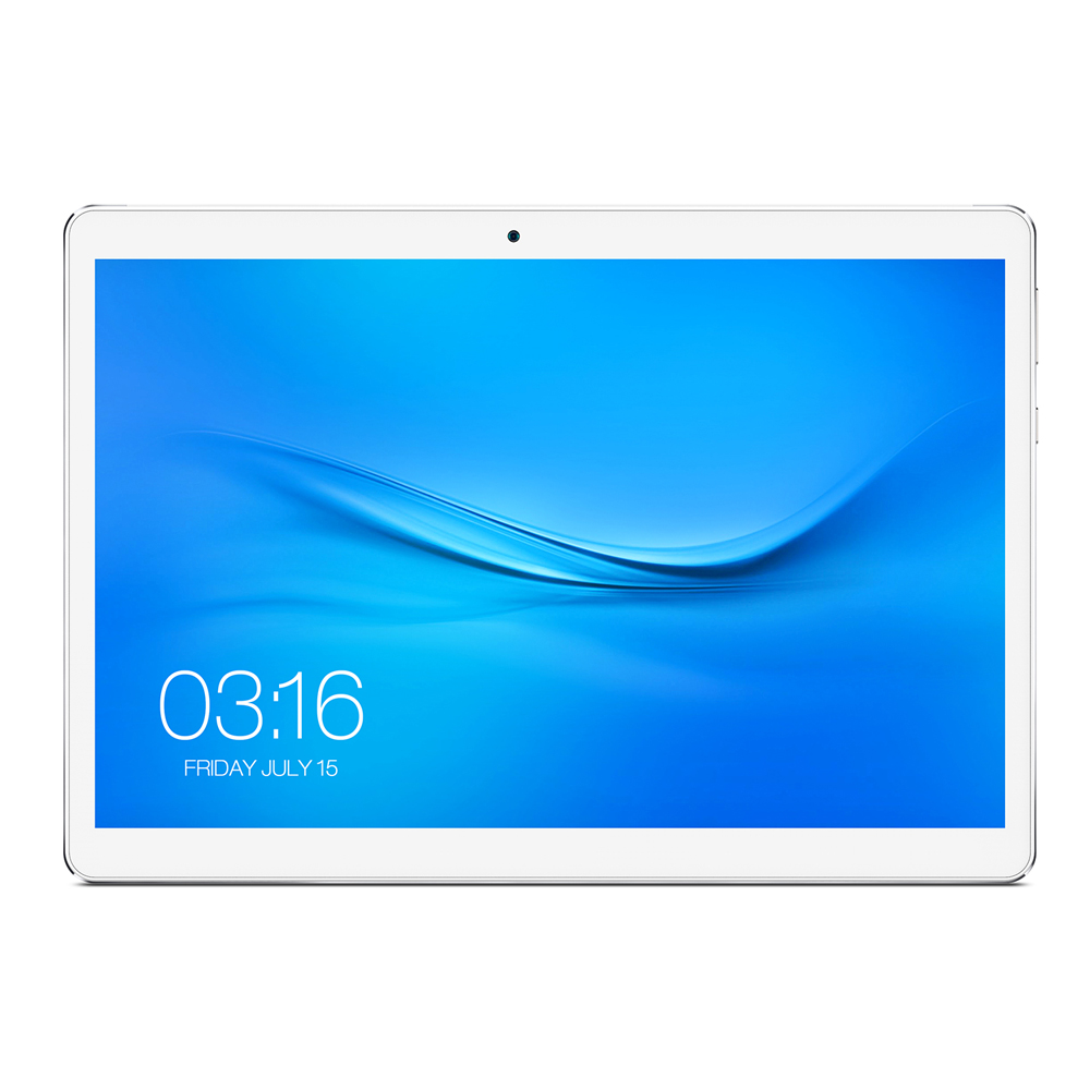 Teclast A10S tablette PC 10.1 pouces tablette MTK8163 Quad Core Android 7.0 1.3 GHz 2 GB RAM 32 GB eMMC ROM double caméra tablette