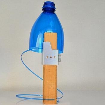 Fai Da Te Bottiglie Plastica.Fai Da Te Bottiglia Di Plastica Taglierina Affettatrice Fatti A Mano