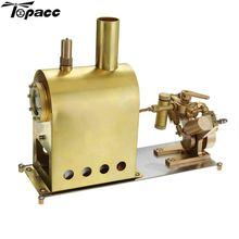 Model Hadiah Panas Boiler