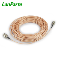 LanParte 20m HD 4K SDI Cable with Standard BNC to BNC Connector