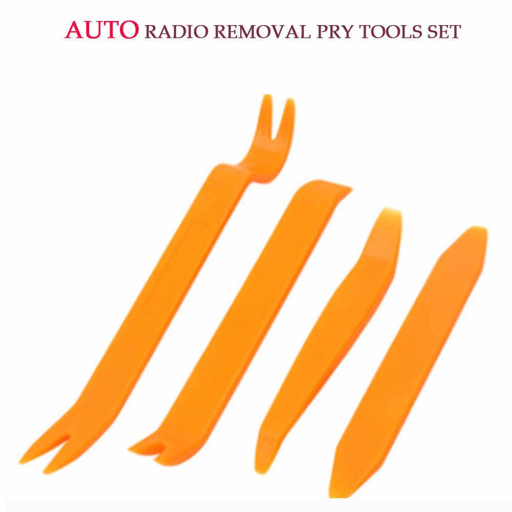 Auto Audio Tür Entfernung Werkzeug für Audi A6 C6 BMW F30 F10 Toyota Corolla Citroen C5 Ford Focus 3 2 zubehör Für Nissan Qashqai