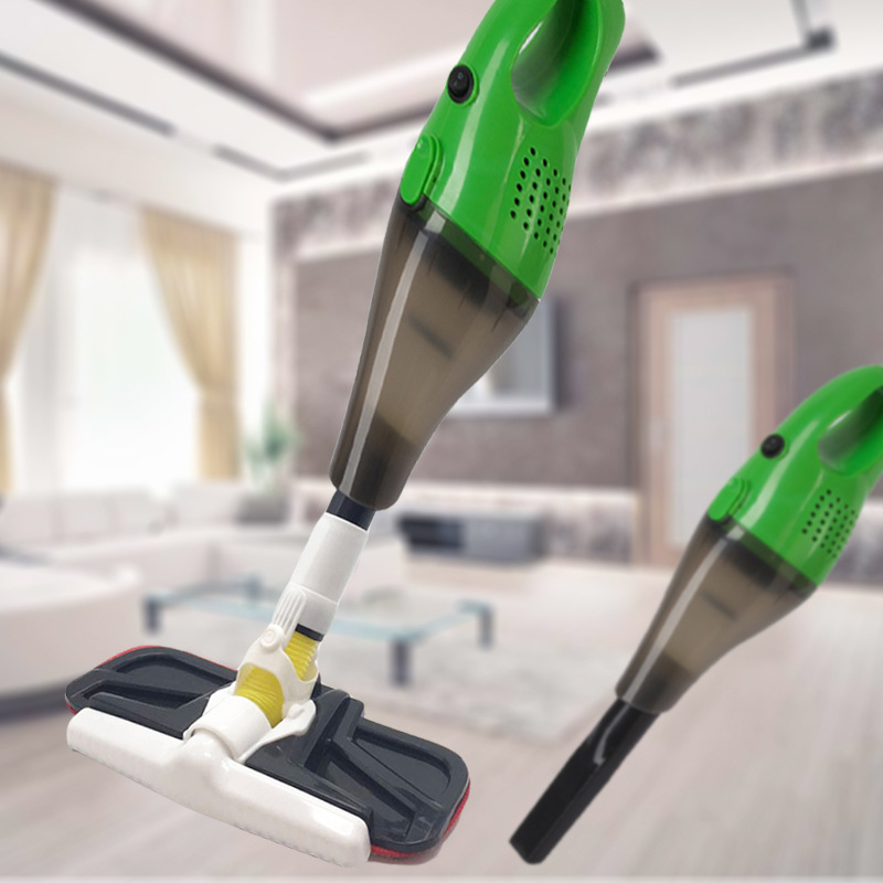 Multi-function Suction Sweeping and Sweeping Sweeping Machine Home Handheld Putter Dual-use Vacuum Cleaner vacuum cleaner for sofa