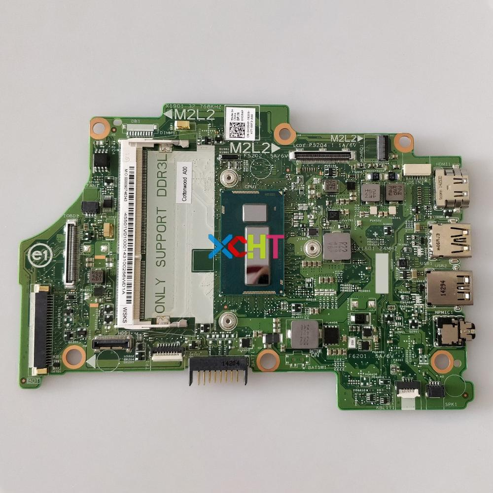 CN-0H5R4P 0H5R4P H5R4P w I3-4030U CPU 13321-1 PWR:8X6G1 for Dell Inspiron 13 7347 Laptop NoteBook PC Motherboard MainboardCN-0H5R4P 0H5R4P H5R4P w I3-4030U CPU 13321-1 PWR:8X6G1 for Dell Inspiron 13 7347 Laptop NoteBook PC Motherboard Mainboard