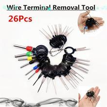 Инструмент для удаления проводов из нержавеющей стали, набор проводов для подключения, набор разъемов