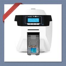 Magicard Rio Pro360 single sided card printer use MA300 YMCKO ribbon