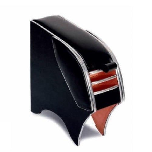 Armrest Azard VAZ 2108-99 DELUXE Black (BAR00049)