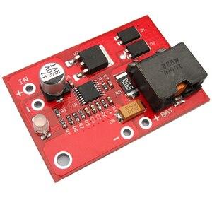 Image 4 - 3 stücke 5 stücke 12 V Ladung Management 18 V 3 Serie Lithium Batterie Lade Modul MPPT Solar Controller CN3722 wissenschaft Experiment