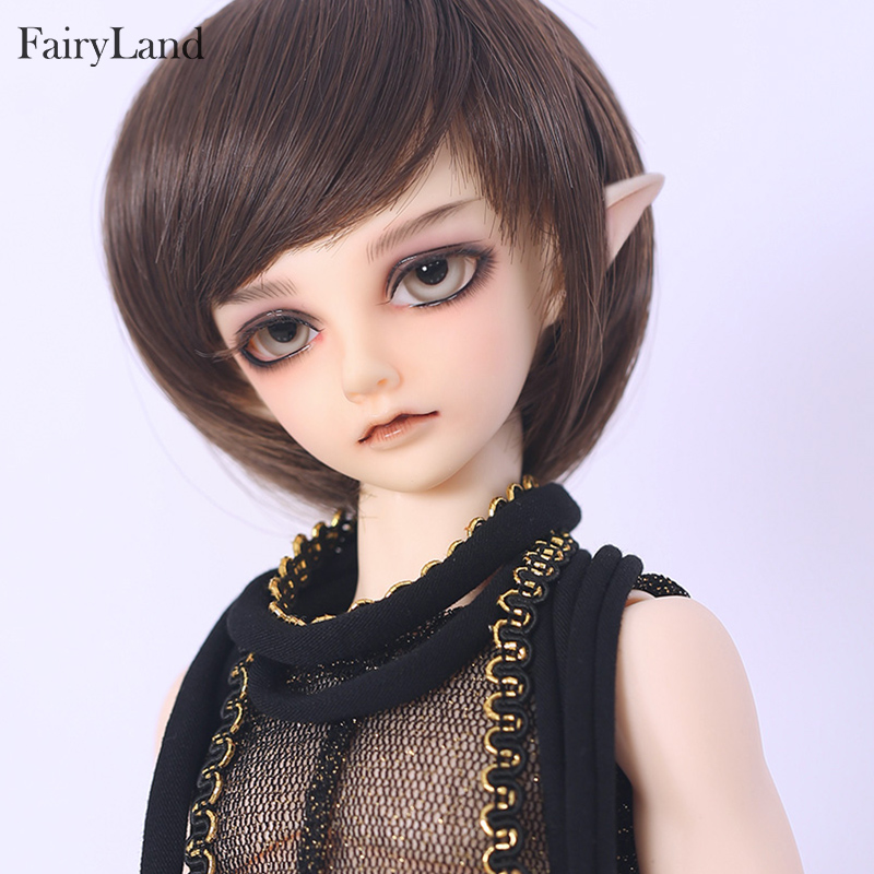 Fairyland Minifee karsh 1 4 body bjd sd model dolls eyes High Quality toys shop resin