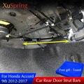 Для Honda Accord 2012-2017 9th задняя дверь багажник коробка поддержка гидравлический стержень стойки пружина шок газа кронштейн 2 шт./компл.
