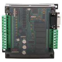 DC24V FX1N 14MR Industrial Control Board PLC Programmable Logic Controller Relay Output good hot