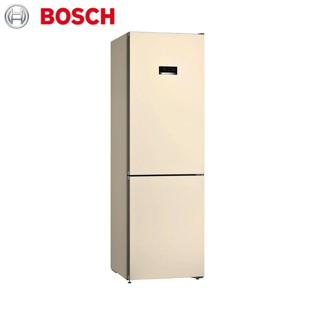 Холодильник с нижней морозильной камерой Bosch VitaFresh Serie|4 KGN36VK2AR