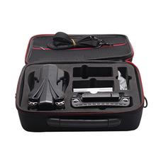 Бесщеточный складной рюкзак для дрона RC Квадрокоптеры сумки для переноски для SJRC F11 Дрон водонепроницаемые аксессуары сумка для хранения дорожный Чехол
