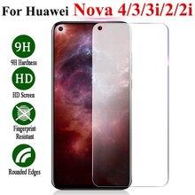Szkło do Huawei Nova 4 4e 3i 3 2i 2 I Plus szkło ochronne Huawei Huawei Nova4 Nova3i Nova3 Nova2i Nova2 hartowana folia ochronna