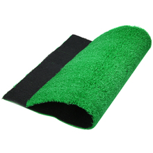 1PC Pet Puppy Potty Trainer Indoor Training Toilet Dog Artificial Turf Grass Pad Pee Mat Patch For Medium Large Sized