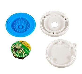 2019 Bluetooth Ibeacon Module with Power Button Freeshipping Waterproof IBeacon NRF51822 Ibeacon Eddystone
