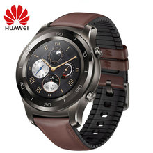 Original HUAWEI Watch 2 Pro Smart Watch Support LTE 4G Phone Call Heart Rate Sleep Tracker eSIM IP68 Waterproof