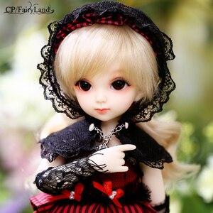 Image 1 - Fairyland 1/6 Littlefee Sarang BJD YOSD Joint Doll Body Model Girls Boys Toy Birthday Present