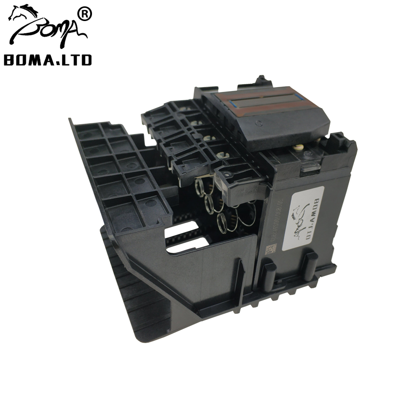 BOMA.LTD HOT CM751 CM750 CM752 Print Head <font><b>For</b></font> <font><b>HP</b></font> 950 951 <font><b>Printhead</b></font> <font><b>For</b></font> <font><b>HP</b></font> Officejet <font><b>8100</b></font> 8600 8610 8620 8630 251dw 276dw Nozzle image