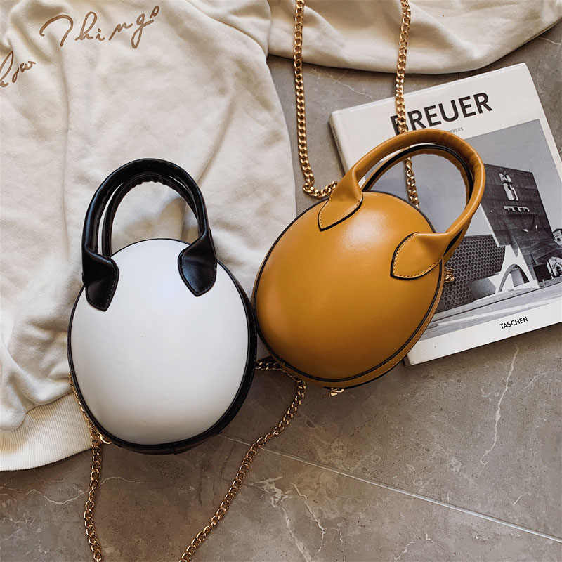 Locimole Fashion Dinosaur Egg Bag Women Saddle Bag Quality Leather Women Flap Bag Female Shoulder Crossbody Bag BIW349 PM49