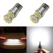 1 Piece w5w led T10 LED Bulbs Canbus 38SMD 3014 Car Parking Position Lights Interior Map Dome