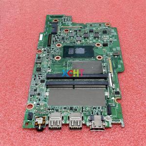 Image 5 - CN 0PG0MH 0PG0MH PG0MH w i5 7200U CPU 2,5 GHz DDR4 для Dell Inspiron 13 5378 ноутбук ПК материнская плата