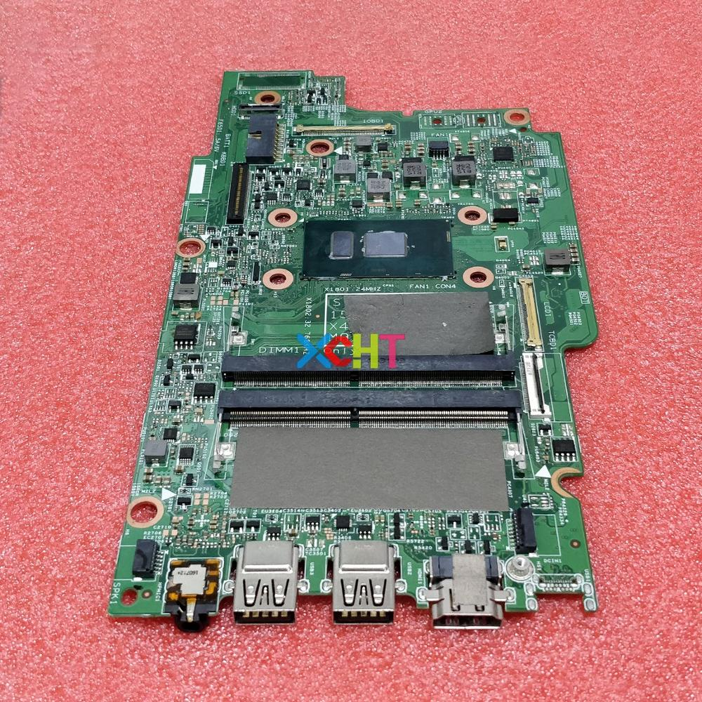 Image 5 - CN 0PG0MH 0PG0MH PG0MH w i5 7200U CPU 2.5 GHz DDR4 for Dell Inspiron 13 5378 Laptop NoteBook PC Motherboard Mainboard-in Laptop Motherboard from Computer & Office